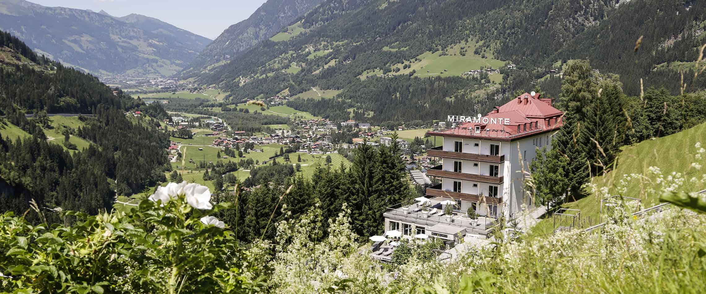 Hotel Klammers Krnten, Bad Hofgastein - carolinavolksfolks.com